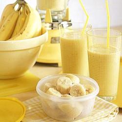 Результаты банановой диеты