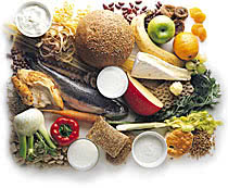 Президентская диета (диета южного пляжа)