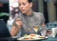 Методика правильного питания для бизнес-леди