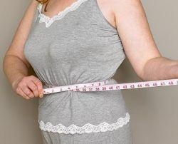 Почему вес снова возвращается