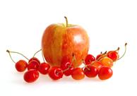Ягоды, фрукты