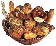 Хлеб, мучные продукты