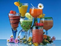 Лечение соками