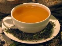 Травяные чаи и отвары для похудения
