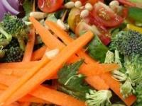 Обезжиренная диета ведет к полноте