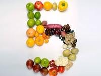 Диета «5 факторов»