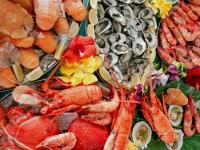 Морская диета