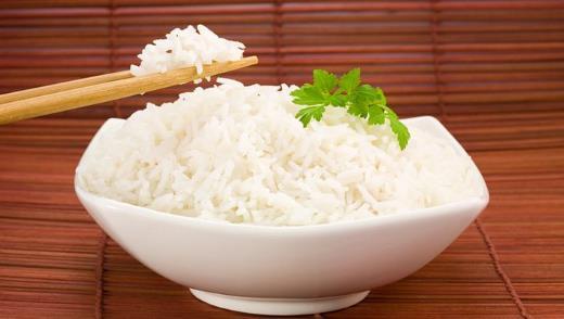 Секрет рисовой очистки