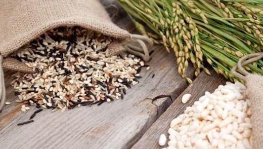 Режим питания при очищении организма рисом
