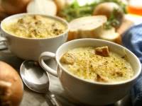 Диета на луковом супе