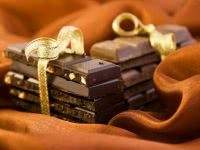 Польза шоколада и его вред