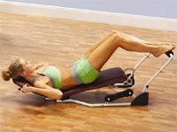 Тренажеры для похудения живота