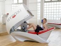 Вакуумный фитнес Hypoxi