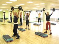 Система силовых тренировок Hot Iron