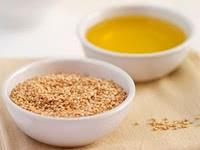 Кунжутное масло для похудения