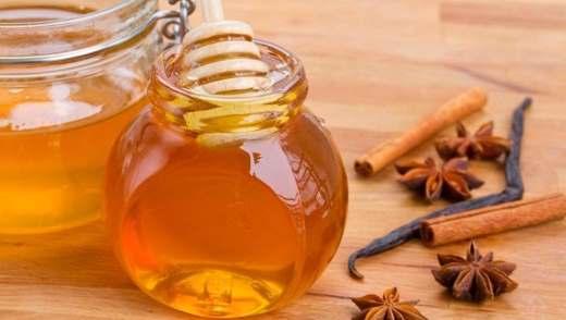 Рецепт корица с мёдом для похудения