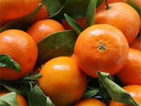Полезные свойства мандаринов, их вред