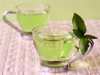 Польза зеленого чая, его вред