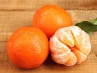 Мандарины для похудения