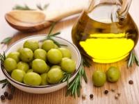 Оливковое масло — польза и вред