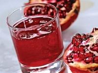 Гранатовый сок для похудения