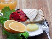 Яично-апельсиновая диета
