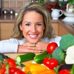 Бесслизистая диета для здоровья и похудения