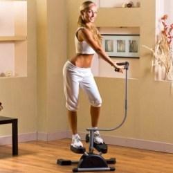 Узконаправленные кардиотренажеры для похудения