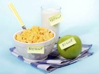 Суточная ставка калорий