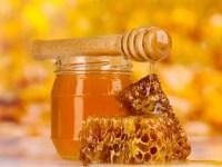 Мед на ночь для похудения