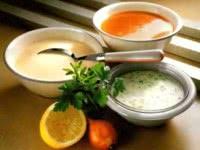 Диетические соусы