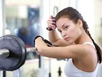 Силовые упражнения для похудения