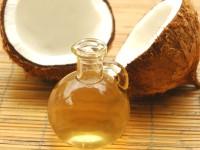 Кокосовое масло для похудения
