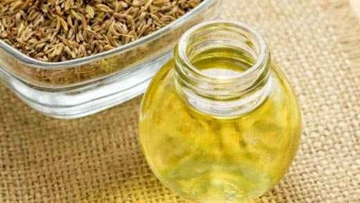Масло из семян зиры
