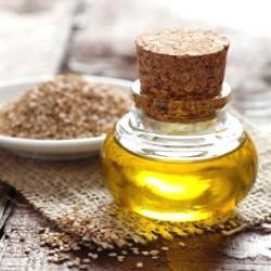 Какое растительное масло полезно при диете