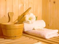 Обертывания для похудения в бане