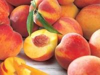 Полезные свойства персиков, их вред