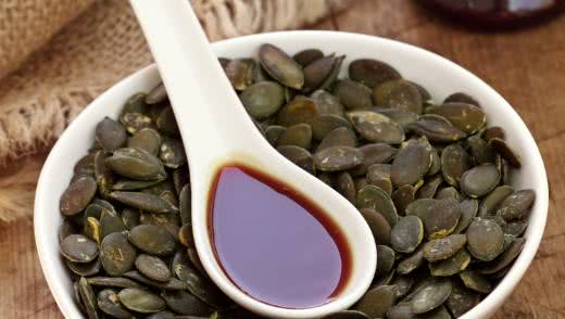 тыквенное масло против глистов как применять