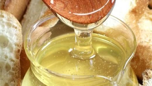 Способ хранения акациевого меда