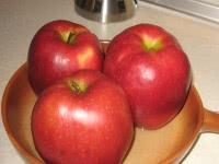 Диета 3 яблока в день