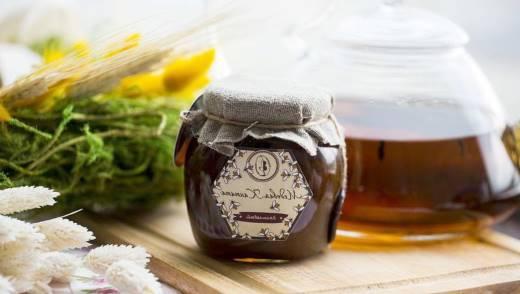Народные лечебные рецепты с медом из дягиля