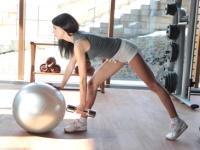 Фитнес для начинающих для похудения