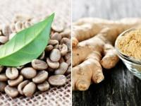 Как пить зеленый кофе с имбирем