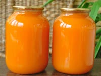 Полезные свойства сока тыквы, её вред