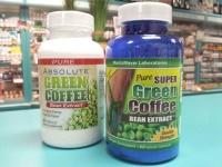 Зеленый кофе в капсулах
