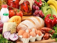 50 полезных продуктов для похудения