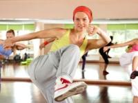 Аэробные упражнения для похудения