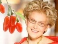 Елена Малышева о ягодах годжи