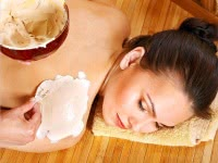 Маски для похудения в бане