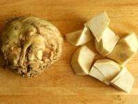 Полезные свойства корня сельдерея